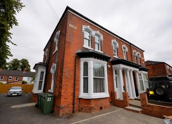 Thumbnail 1 bedroom flat to rent in Dudley Street, Grimsby