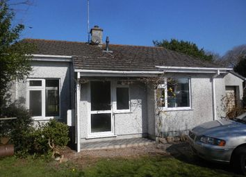 Thumbnail 2 bedroom detached bungalow to rent in Poltair Close, Heamoor, Penzance