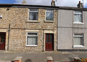 Thumbnail 3 bed terraced house for sale in Phoenix Row, Bishop Auckland