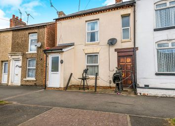 Thumbnail 2 bed end terrace house for sale in Boughton Green Road, Kingsthorpe, Northampton