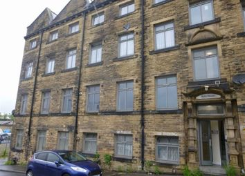 Thumbnail 2 bed flat to rent in 4 Ruby House, Dyson Street, Bradford