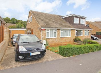 Thumbnail 4 bed property for sale in Hoades Wood Road, Sturry, Canterbury