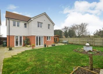 Thumbnail 4 bed detached house for sale in Church Lane, New Romney, Kent, .