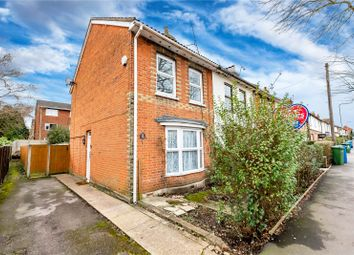 Thumbnail 2 bed semi-detached house for sale in Queens Road, Farnborough, Hampshire