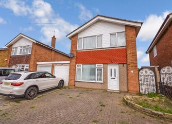 3 bed detached house for sale in Abbotts Drive, Corringham, Stanford-Le-Hope SS17