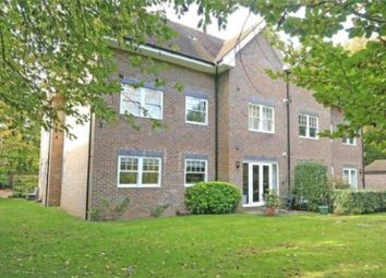 Thumbnail 2 bedroom flat to rent in Shuna, Woodam Lane, West Byfleet, Surrey