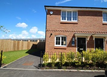 Thumbnail 2 bed semi-detached house to rent in Angelica Drive, Norris Green, Liverpool