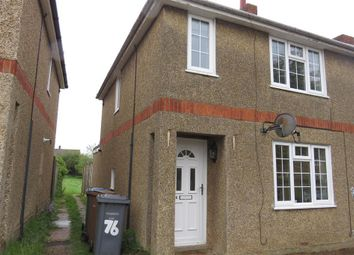 Thumbnail 3 bed property to rent in Edwin Avenue, Woodbridge