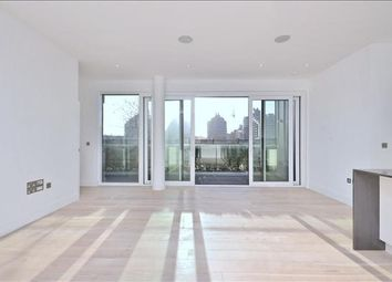 Thumbnail 2 bedroom flat to rent in Riverwalk Apartments, Fulham Riverside, London