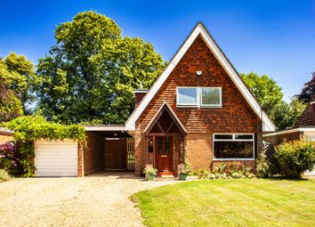 3 bed detached house for sale in Elmcroft, Goring, Reading RG8