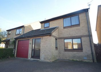 Thumbnail 3 bedroom detached house for sale in Wenman Court, Norwich