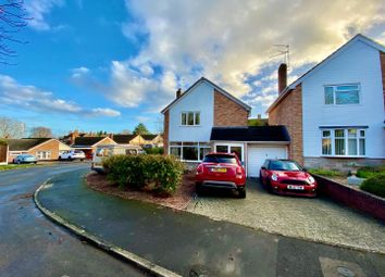 Thumbnail 3 bed property for sale in Elton Road, Bewdley