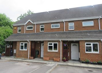 Thumbnail 2 bed town house for sale in Truro Place, Basingstoke