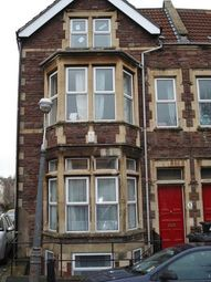 Thumbnail 5 bedroom flat to rent in Brookfield Road, Bristol
