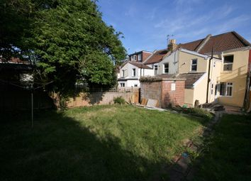 Thumbnail 2 bedroom terraced house for sale in Downend Road, Horfield, Bristol