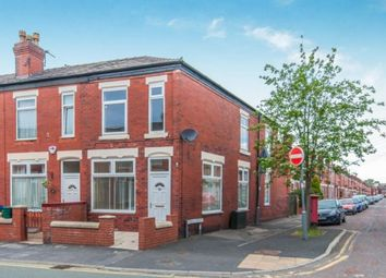 Thumbnail 3 bedroom terraced house to rent in Lowfield Road, Stockport