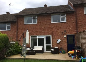 Thumbnail 3 bed property for sale in Withypool, Hereford, Hereford, Herefordshire