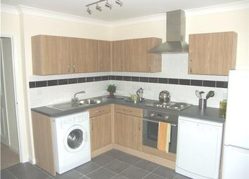2 bed flat to rent in Abbeyfields, Peterborough PE2