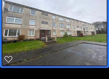 Thumbnail 1 bedroom flat to rent in 45 Glen Prosen, East Kilbride