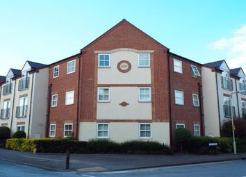 Thumbnail 2 bed flat to rent in Finings Court, Moor Street, Burton On Trent