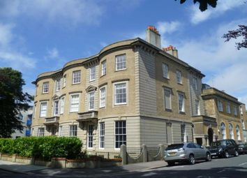 Thumbnail 2 bed flat to rent in Windlesham Road, Brighton