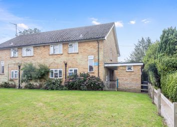 1 bed maisonette for sale in Wray Close, Ashurst Wood, East Grinstead RH19