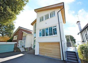 4 bed semi-detached house for sale in Chaddesley Glen, Canford Cliffs, Poole, Dorset BH13
