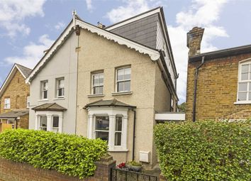 Thumbnail 3 bed semi-detached house for sale in Fulwell Road, Teddington
