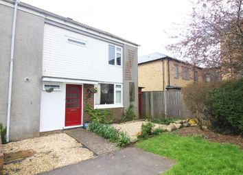Thumbnail 3 bed end terrace house for sale in Skipper Way, Lee-On-The-Solent