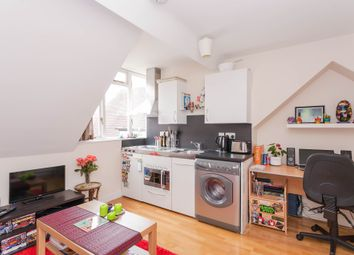 Thumbnail 1 bed flat to rent in Banbury Road, Summertown