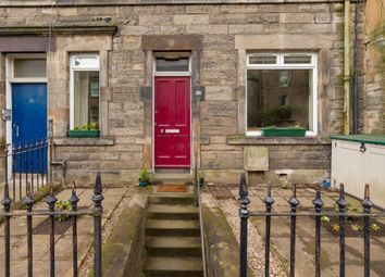 Thumbnail 3 bedroom flat for sale in 22 Meadowbank Terrace, Edinburgh
