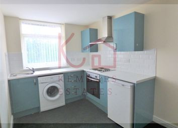 Thumbnail 1 bedroom flat to rent in 21 Kelham House, Balby