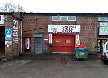 Thumbnail Light industrial to let in West Leeds Business Park, 583 Stanningley Road, Bramley, Leeds