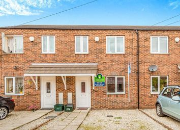 Thumbnail 3 bed terraced house to rent in The Courtyard Lockwood Road, Doncaster