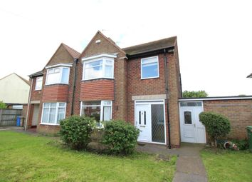 Thumbnail 3 bed detached house for sale in Whincroft Avenue, Goole