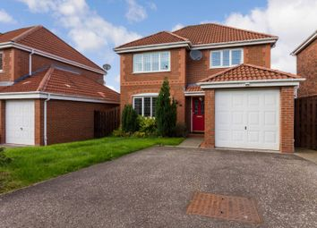 Thumbnail 4 bed detached house for sale in 98 Dover Park, Dunfermline