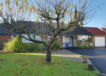 Thumbnail 4 bed detached bungalow for sale in Church Way, Sanderstead, South Croydon