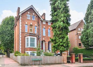 Thumbnail 1 bed flat to rent in Shortlands Grove, Shortlands