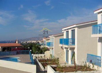 Thumbnail 3 bed town house for sale in Chlorakas, Paphos, Cyprus