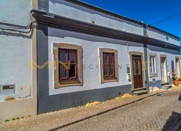 Thumbnail 3 bed town house for sale in São Brás De Alportel Historic Center, São Brás De Alportel (Parish), São Brás De Alportel, East Algarve, Portugal