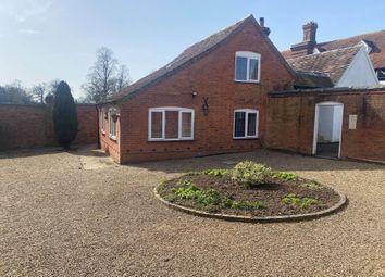 Thumbnail 2 bed cottage to rent in Manor Lane, Claverdon
