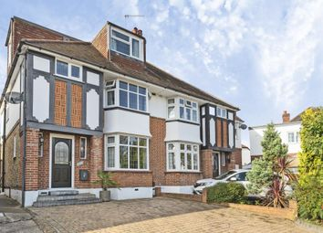 Thumbnail 4 bedroom semi-detached house for sale in Surbiton, Surrey
