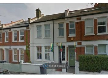 Thumbnail 4 bed flat to rent in Kingswood Road, London