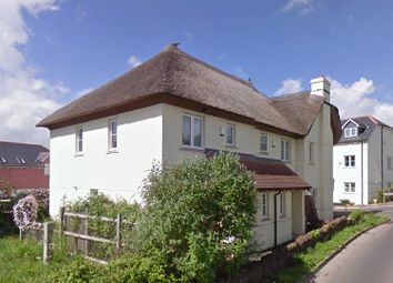 Thumbnail 3 bed detached house to rent in Green Acre, Halberton, Tiverton