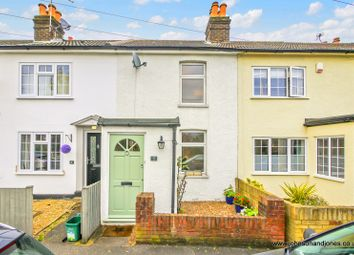 2 bed cottage for sale in Laburnum Road, Chertsey KT16
