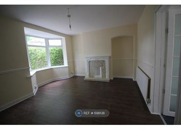 Thumbnail 2 bed semi-detached house to rent in Borrowdale Road, Birmingham
