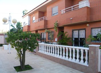 Thumbnail 3 bed town house for sale in Daya Nueva, Daya Nueva, Alicante, Valencia, Spain