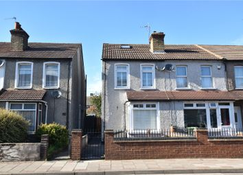 Thumbnail 2 bed end terrace house for sale in Mayplace Road West, Bexleyheath, Kent