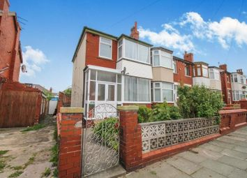 Thumbnail 1 bedroom flat to rent in Worcester Road, Blackpool