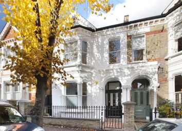 Thumbnail 5 bedroom property for sale in Gorst Road, Battersea, London